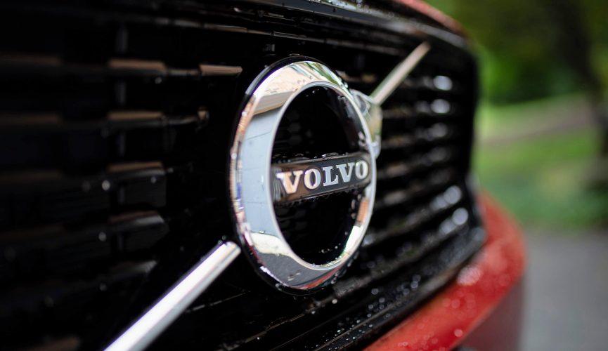 Volvo elbilar sätter rekord
